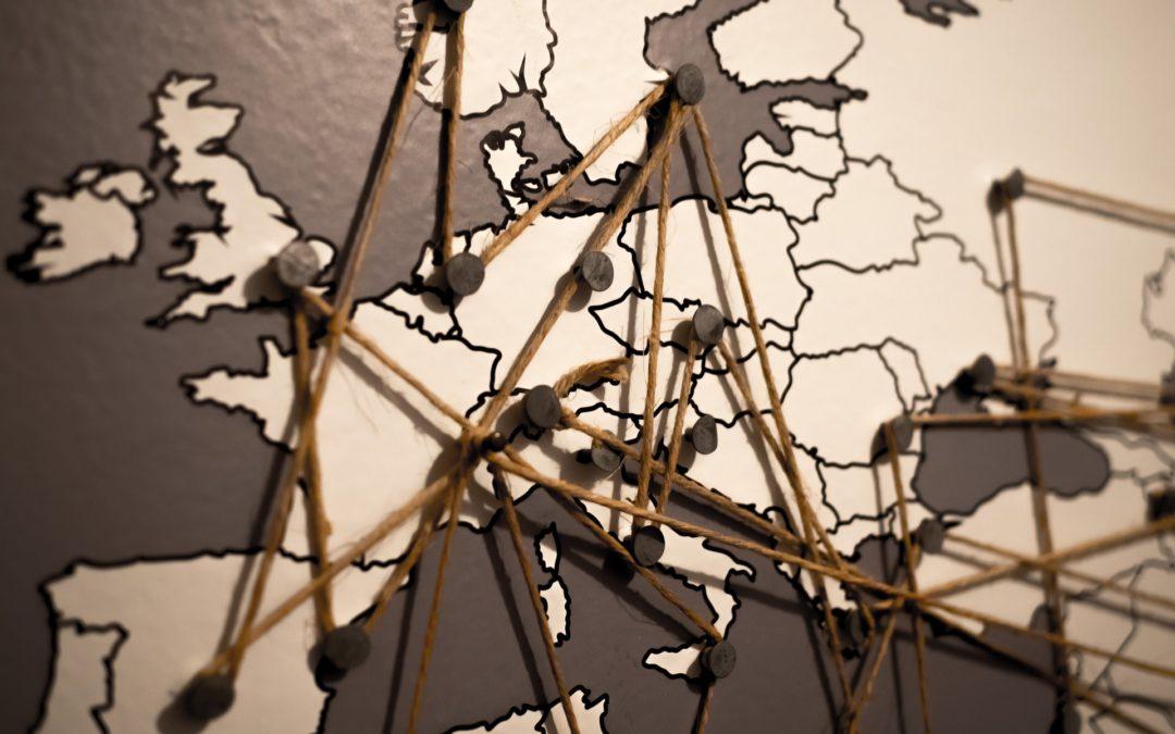 Dio ha un Popolo per il Suo Nome – Sette Lezioni dall'Europa